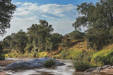 Sand River Masai Mara, ©africashot.com