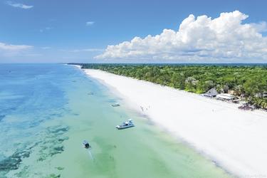 Hier ist Urlaubsstimmung garantiert, ©The Sands at Nomad