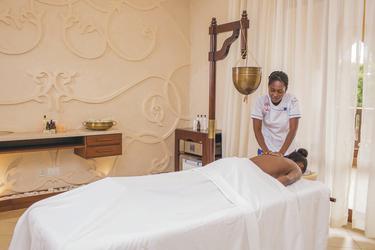 Massagen für mehr Wohlbefinden