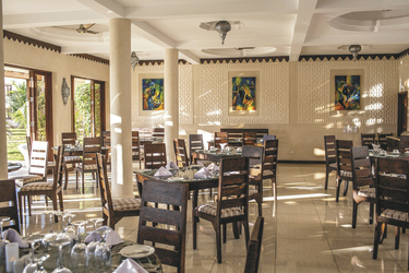 Das Mambrui Restaurant