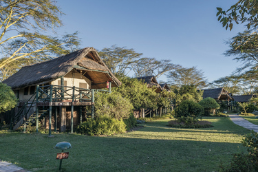 Sweetwaters Serena Camp, ©Serena Safari Lodges