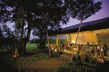 Kicheche Bush Camp