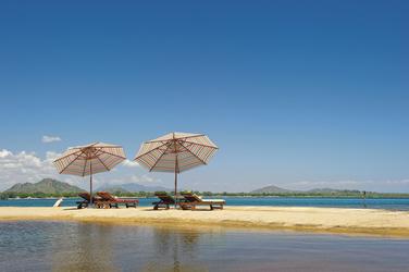 Entspannung am Malawi See