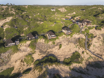 Atemberaubende Dünen Landschaft, ©EM Gatland
