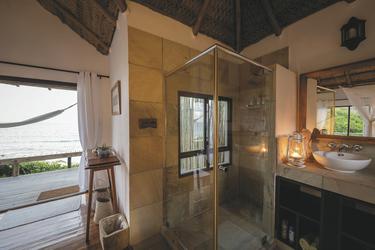 Badezimmer, ©EM Gatland