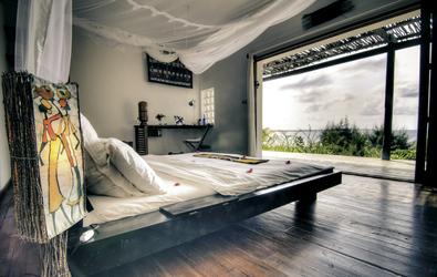 Zimmer mit Ausblick, Baia Sonambula