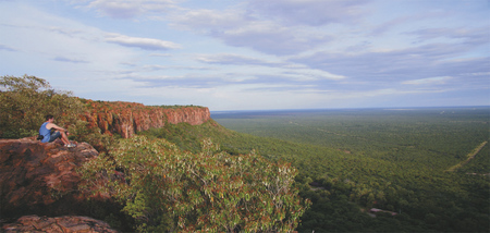 Am Waterberg Plateau