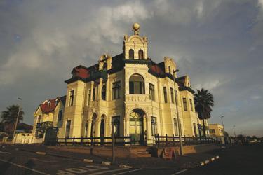 Historisches Swakopmund