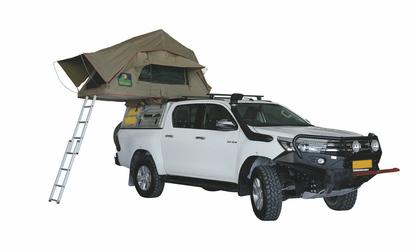 Kat. S, Toyota Hilux 2.4 Double Cab 4x4 Automatik