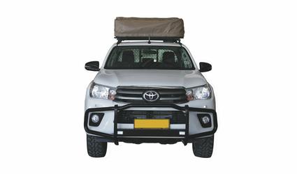 Kat. H, Toyota Hilux Double Cab 4x4