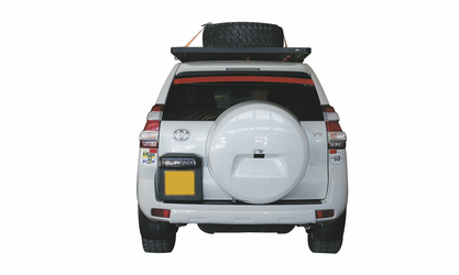 Kat. X, Toyota Landcruiser Prado 4x4