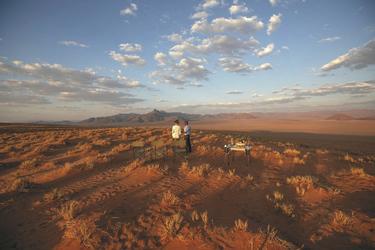 NamibRand Nature Reserve, ©Silverless / Natural Selection