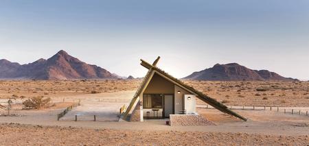 Quiver Desert Camp