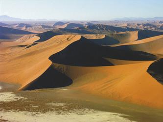 Dünen Namibias