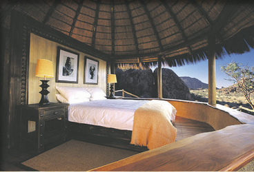 Mowani Mountain Suite