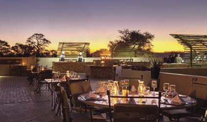 Abendstimmung, ©taleni africa