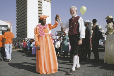 Kulturelles Stadtfest