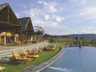 Opuwo Country House