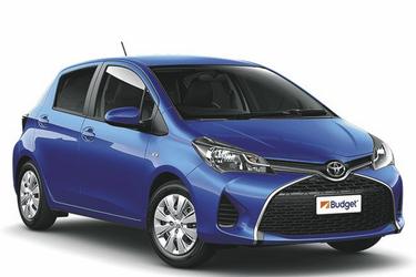Gruppe A (EDAR), Toyota Yaris