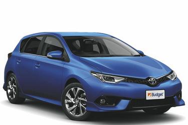 Gruppe C, Toyota Corolla