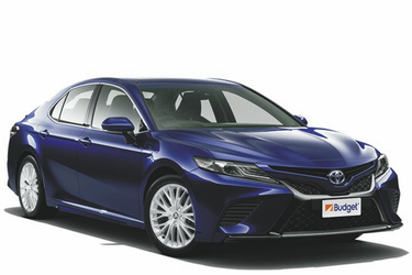 Gruppe K (FCAH), Toyota Camry Hybrid