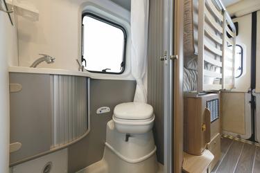 Toilettenraum (Fiat)