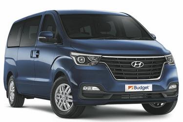 Kat. V (PVAR, Hyundai iMax o.ä.