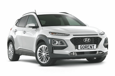 Crossover Hyundai Kona