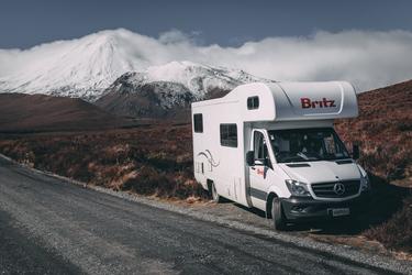 Britz Explorer