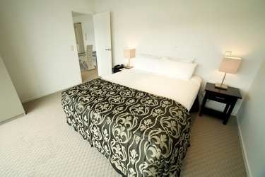 1 Schlafzimmer Suite