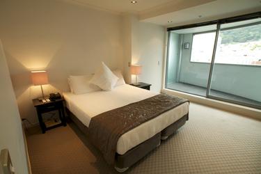 2 Schlafzimmer Suite