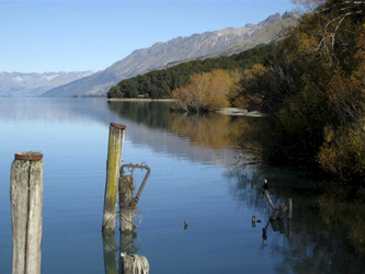 Southern Lake