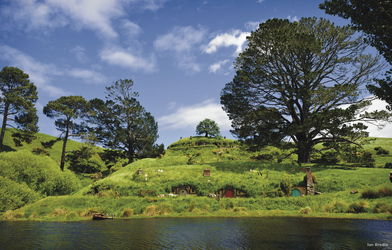 ©IanBrodiePhoto/Tourism Dunedin