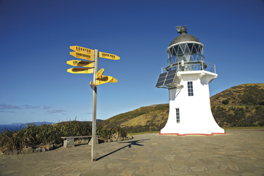 Cape Reinga Leuchtturm
