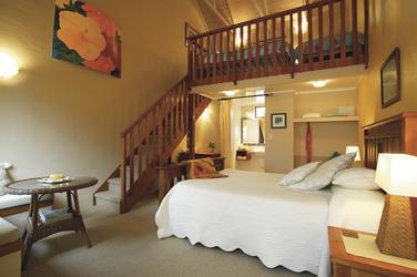 Beachhut Suite