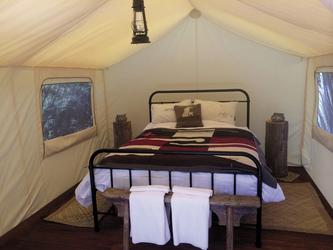 Kapiti Camping
