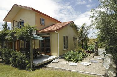 Das Mussel Cottage