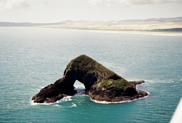 Matapia Island