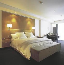 Hilton Hotel Zimmerbeispiel
