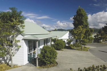 Paunui Pines Motor Lodge
