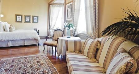 Versailles-Zimmer