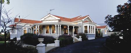 McHardy Lodge