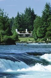 Eine der exklusivsten Lodges in Neuseeland!