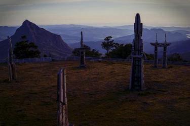 Mt. Hikurangi
