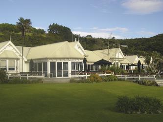 Copthorne Hotel Hokianga