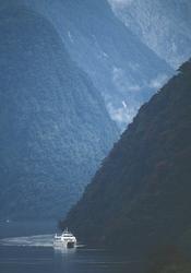 Neuseelands Fjorde