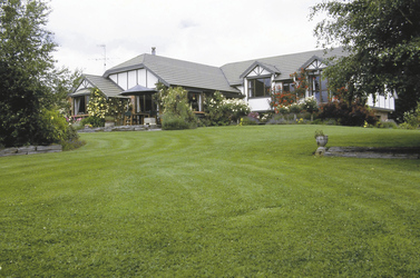 Tudor Park Country Stay