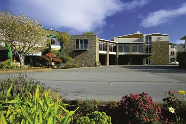 Distinction Hotel Luxmore