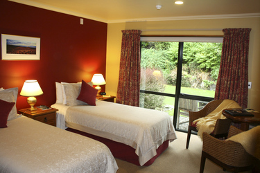 Wanaka Springs, King-Zimmer