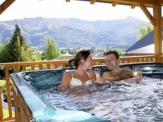 Wanaka Springs Spa